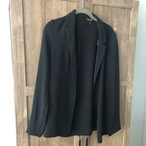 Jackets & Blazers - Top Shop black Blazer